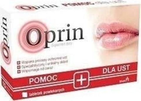 OPRIN x 30 tabletek