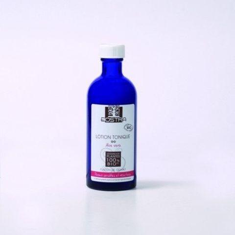 ORGANICZNY tonik łagodzący - szczególnie dla skóry wrażliwej 100 ml