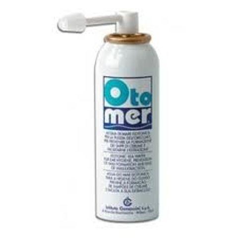 OTOMER SPRAY do higieny uszu 100ml