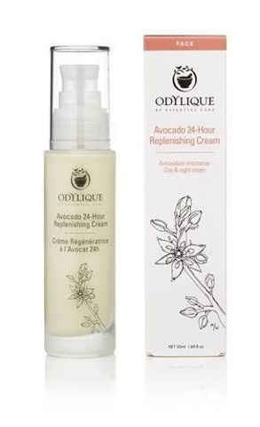 Odylique by Ess Care Odżywczy krem z awokado 50ml