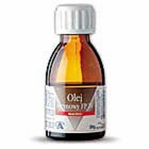 Olej rycynowy 30g