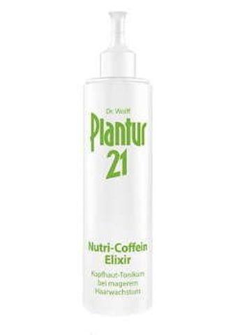 PLANTUR 21 Eliksir Nutri-Coffein 250ml