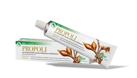 PROPOLIS biomaść ABOCA  50ml
