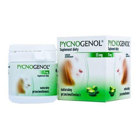 Pycnogenol x 120 tabletek