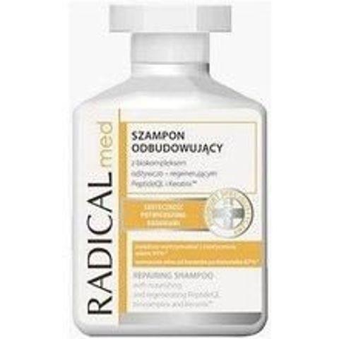 RADICAL Med Szampon odbudowujący 300ml