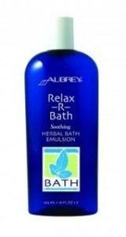 Relax-R-Bath Relaksująca ziołowa emulsja do kąpieli 237ml