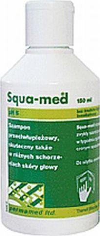 SQUA MED szampon 150ml