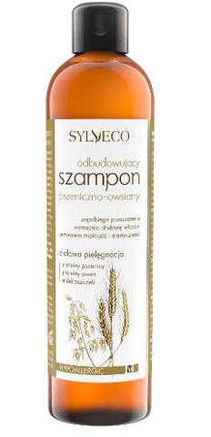 SZAMPON Odbudowujący pszeniczno-owsiany 300ml