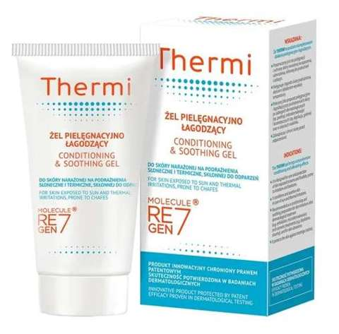 THERMI żel na oparzenia 75ml