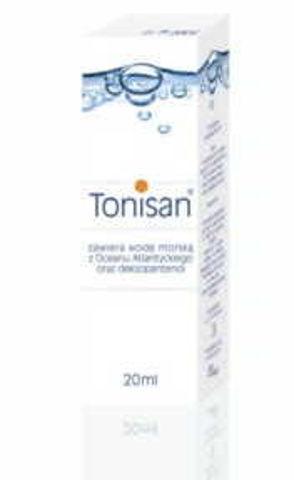 Tonisan spray do nosa 20ml