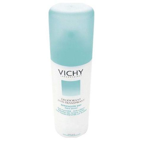 VICHY Dezodorant Antyperspirant aerozol 125ml