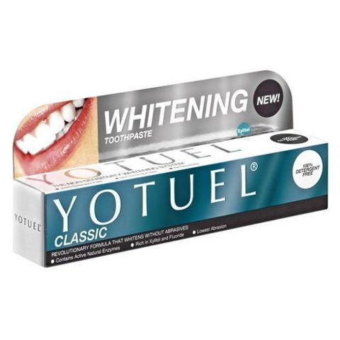 YOTUEL Toothpaste Classic Wybielająca pasta do zębów 50ml