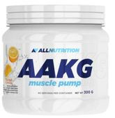 ALLNUTRITION AAKG Muscle Pump orange 300g