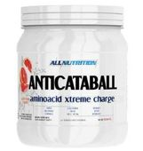 ALLNUTRITION AnticatabALL Aminoacid Xtreme Charge black currant 500g