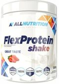 ALLNUTRITION FlexProtein Shake strawberry 500g