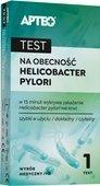 APTEO CARE Test na obecność Helicobacter Pylori x 1 sztuka