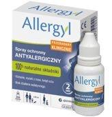 Allergyl spray ochronny x 200 dawek