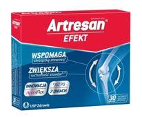 Artresan Efekt x 30 kapsułek