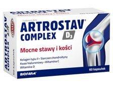 Artrostav Complex x 60 kapsułek