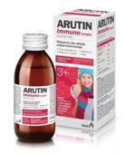 Arutin Immuno Complex syrop 120ml