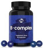 B-Complex Noble Health x 60 kapsułek