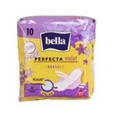 BELLA PERFECTION VIOLET DEO FRESH Podpaski x 10 szt.