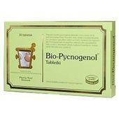BIO-PYCNOGENOL x 30 tabletek