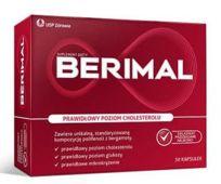Berimal x 30 kapsułek