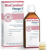 BioCardine Omega-3 200 ml