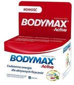 Bodymax Active x 60 tabletek
