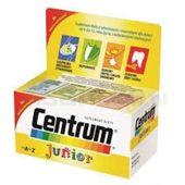 CENTRUM Junior x 60 tabletek do ssania