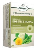 DIABETEX Z MORWA Fix 1,5g x 20 saszetek