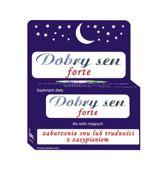 DOBRY SEN Forte x 30 tabletek