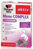 DOPPELHERZ Aktiv Meno Complex x 30 kapsułek