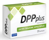 DPP Plus x 20 kapsułek