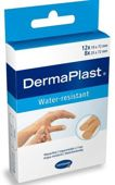 DermaPlast Water resistant plastry x 20 sztuk