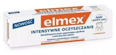 ELMEX Intensywne oczyszczanie pasta do zębów 50ml