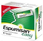 ESPUMISAN Easy x 14 saszetek