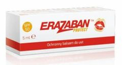 Erazaban Protect ochronny balsam do ust 5ml