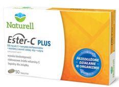 Ester-C PLUS x 50 tabletek