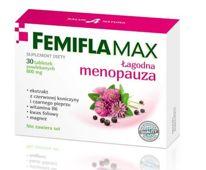 Femiflamax x 30 tabletek