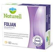 Folian x 60 tabletek