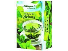 Herbata zielona fix 2g x 20 torebek