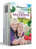 Herbatka fix Sklerofix 20 saszetek
