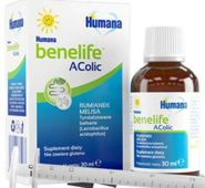 Humana Benelife AColic 30ml