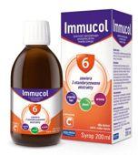 Immucol 6 syrop 200ml