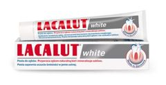 LACALUT White 75 ml