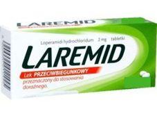 Laremid 2mg x 20 tabletek