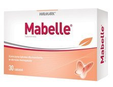 MABELLE x 30 tabletek