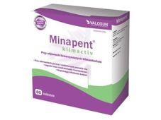 MINAPENT KLIMACTIV x 60 tabletek